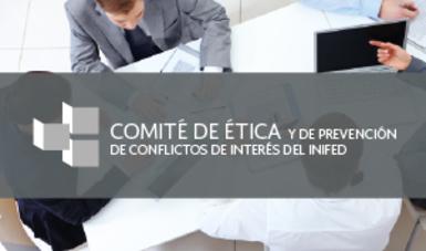 Valores Éticos y Código de Conducta del INIFED