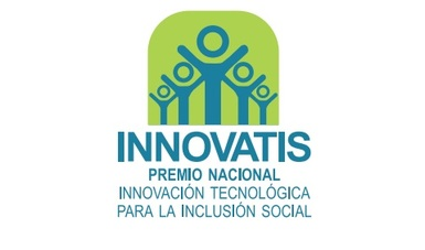 Logotipo de Innovatis