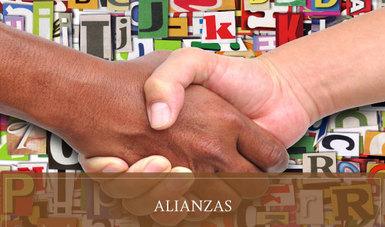 Convenios entre las Instituciones o dependencias del sector público, privado y social con el INEA.