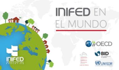 Cooperación Internacional del INIFED