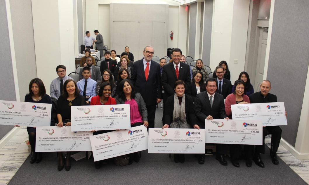 Educaci n instituto de los mexicanos en el exterior - Instituto de los mexicanos en el exterior ...