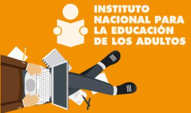 Nuestra Institución - Logo INEA
