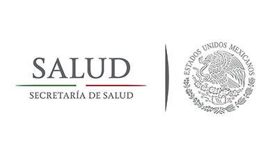 Logotipo de la SSA.