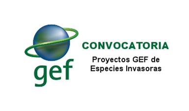 El Proyecto GEF: Especies Invasoras, es coordinado por la Comisión Nacional para el Conocimiento y Uso de la Biodiversidad, y la Comisión Nacional de Áreas Naturales Protegidas