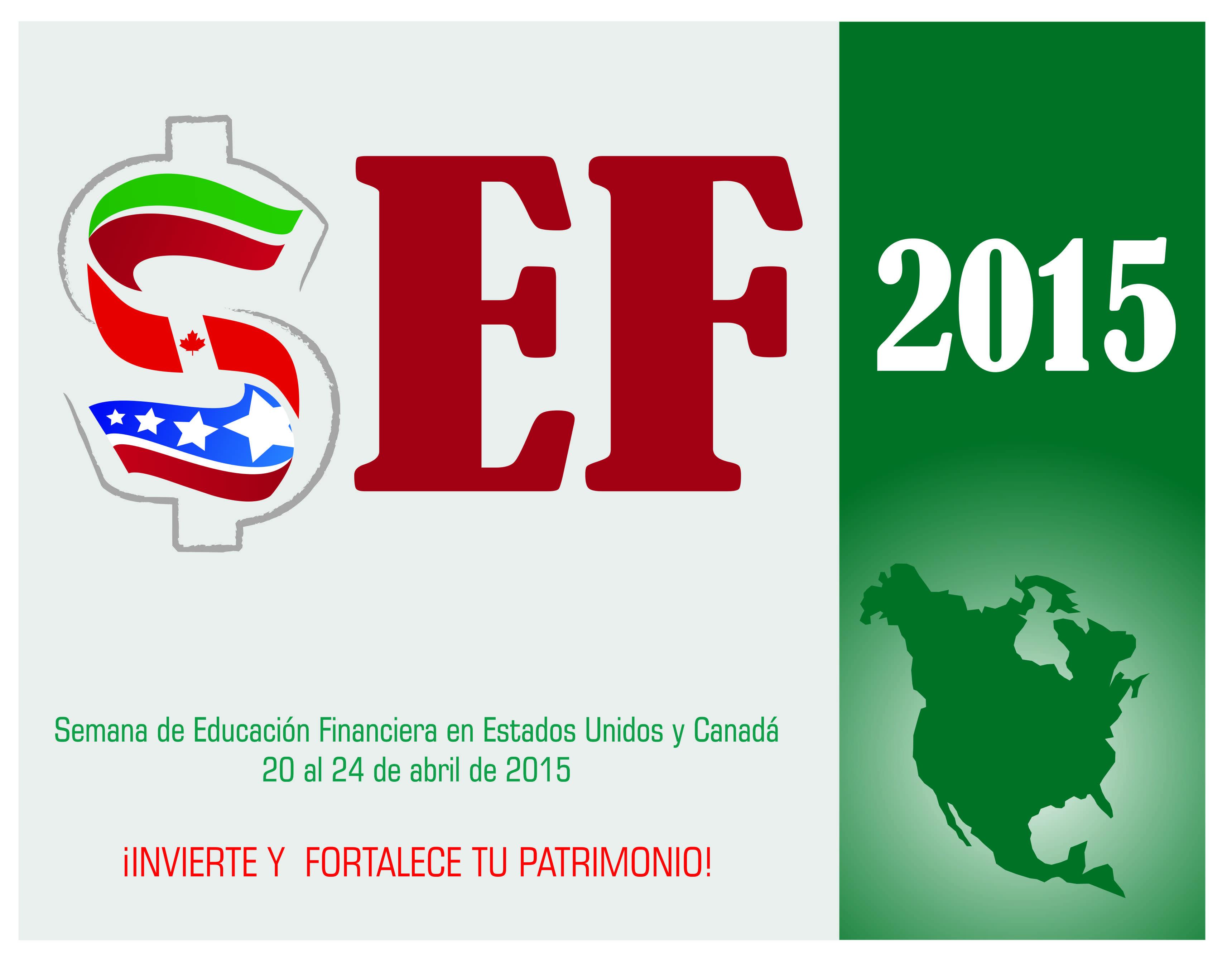 SEF 2015