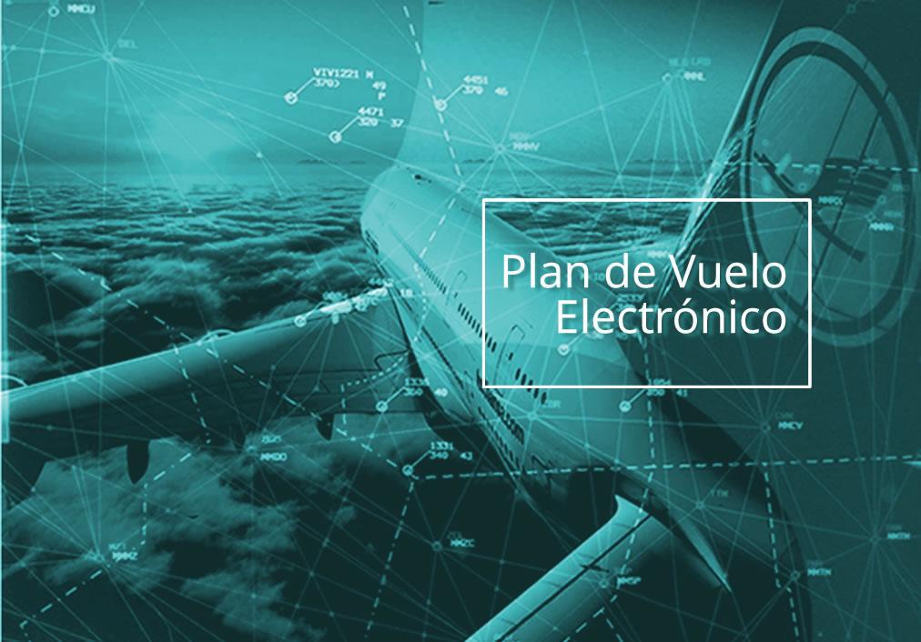 Plan de Vuelo Electrónico