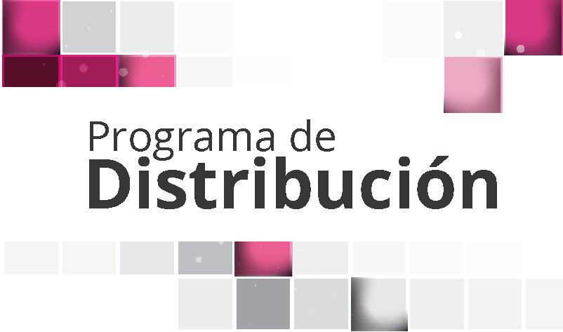 Directorio de Distribución