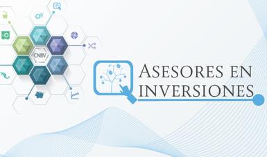 Normatividad Asesores en Inversiones