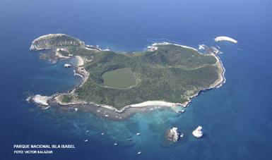 Áreas Naturales Protegidas Decretadas de Competencia Federal