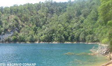 Sistema Nacional de Áreas Protegidas (SINAP)
