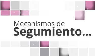 Mecanismo de Seguimiento a Aspectos Susceptibles de Mejora 2015 - 2016