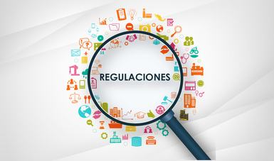 Regulaciones y trámites