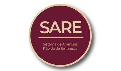 SARE.