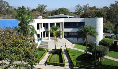 Centro de Posgrado
