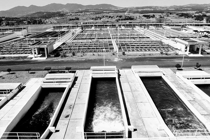 Organismo de Cuenca Aguas del Valle de México