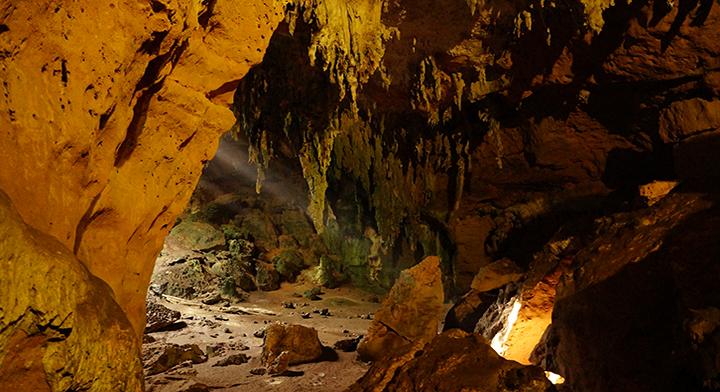 Minería, Yacimientos Minerales