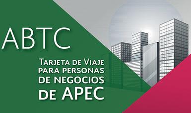 Tarjeta ABTC