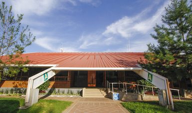Centro SCT Michoacán