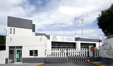 Centro SCT Campeche