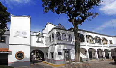 Centro SCT Puebla