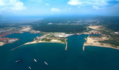 Puertos Programa Maestro de Desarrollo