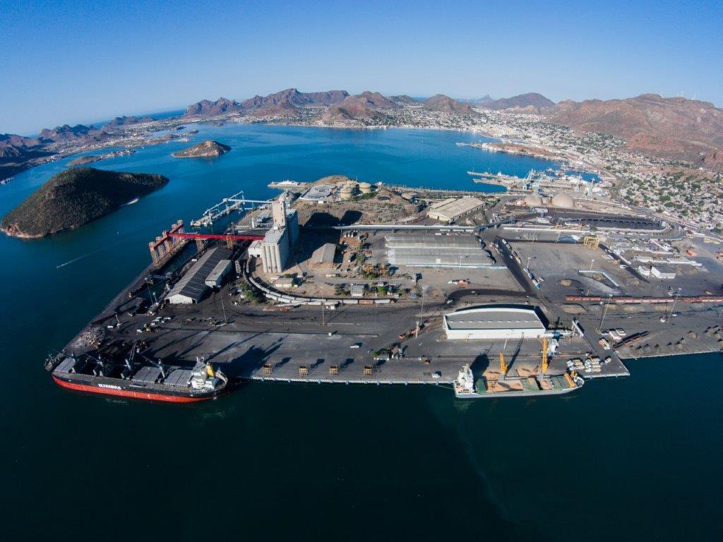 Puertos Concesiones