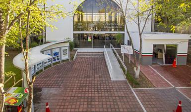 Centro SCT Aguascalientes