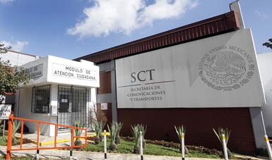 Centro SCT Veracruz