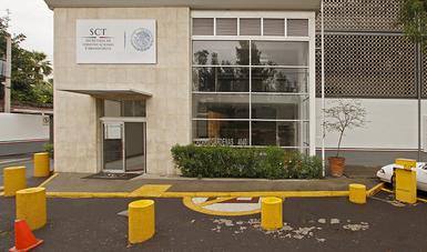 Centro SCT Jalisco