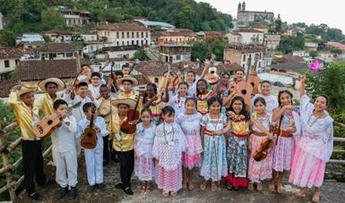 México, Cultura para la Armonia