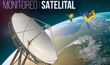 ERMEX (Monitoreo Satelital)