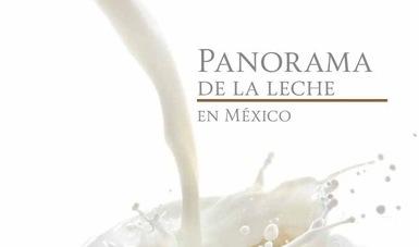 Panorama de la leche en México
