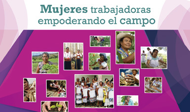 Mujeres Rurales Moviendo a México