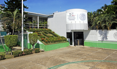 Centro SCT Tabasco