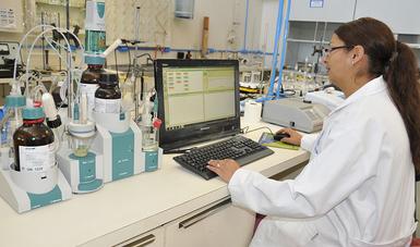 En el ININ nos esforzamos en la creación y desarrollo de tecnología mediante proyectos de investigación.