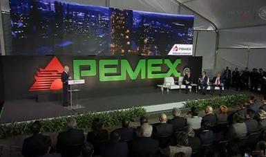 Con este Plan se impulsará la formación de alianzas paraincrementar las inversiones y eficienciade la empresa.