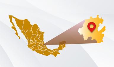 Hidalgo Módulos Inapam Instituto Nacional De Las