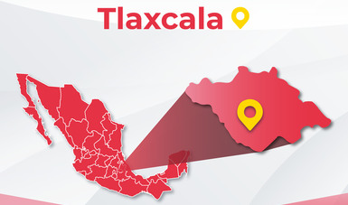 Tlaxcala Módulos Inapam Instituto Nacional De Las