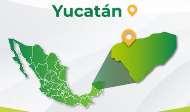 Yucatán Módulos Inapam Instituto Nacional De Las
