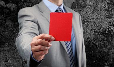 Sanciones a Licitantes, Proveedores y Contratistas
