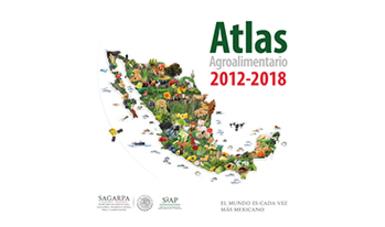 Publicaciones SIAP Atlas-Agroalimentario-2018