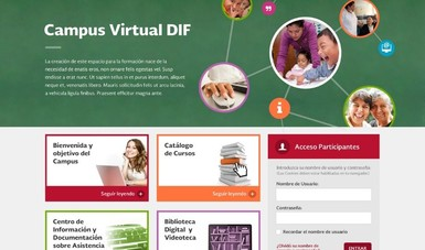 Campus Virtual DIF.
