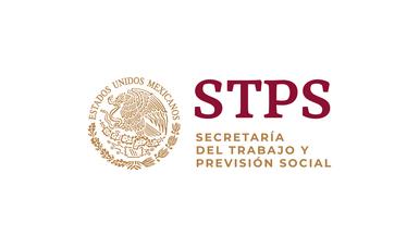 logo STPS