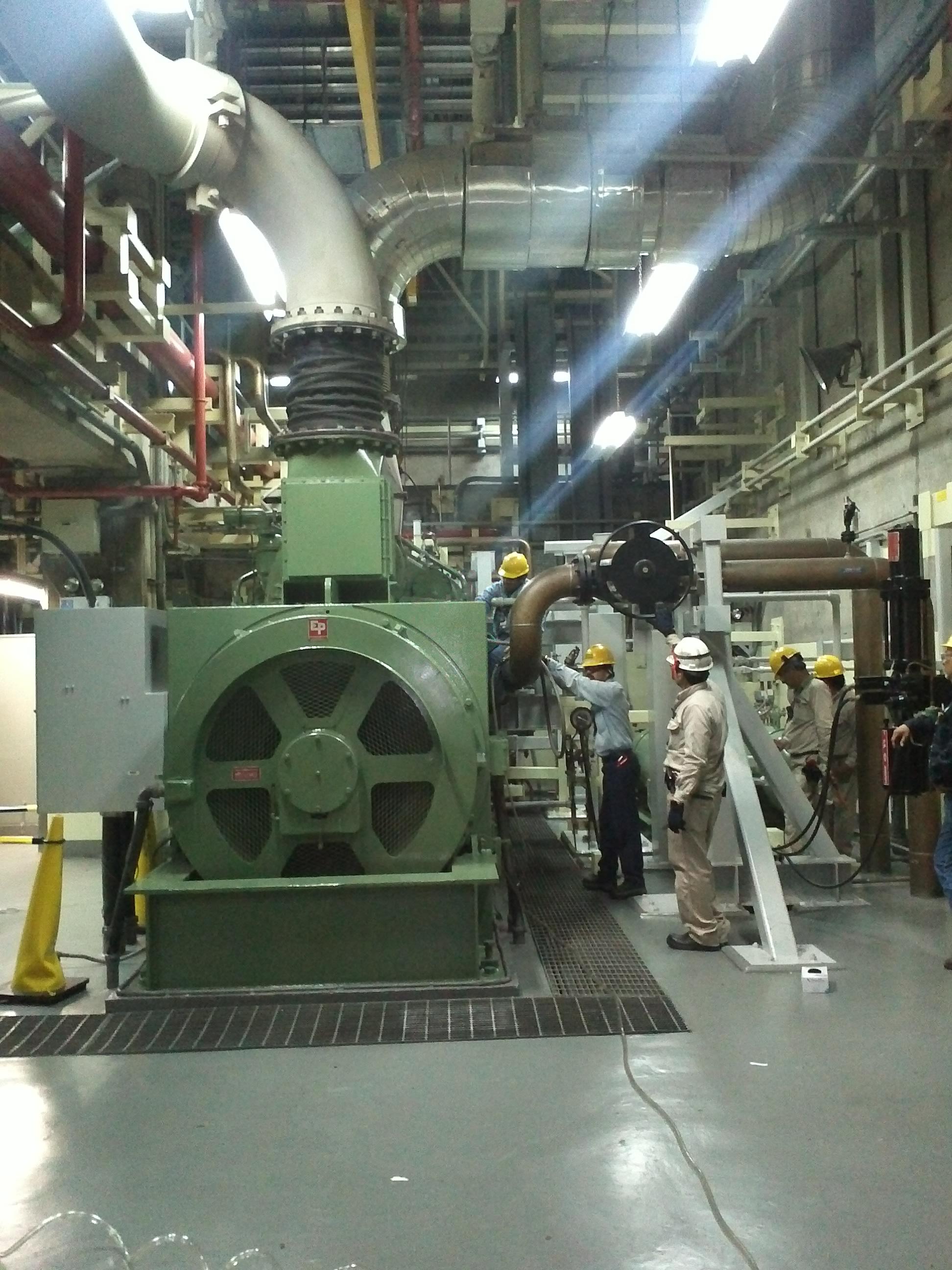 Laboratorio de trazadores radiactivos naturales