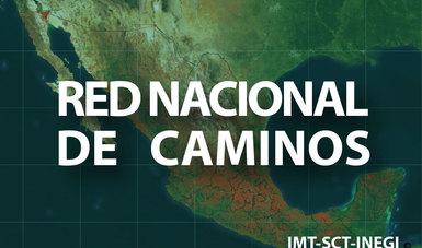 Red Nacional de Caminos