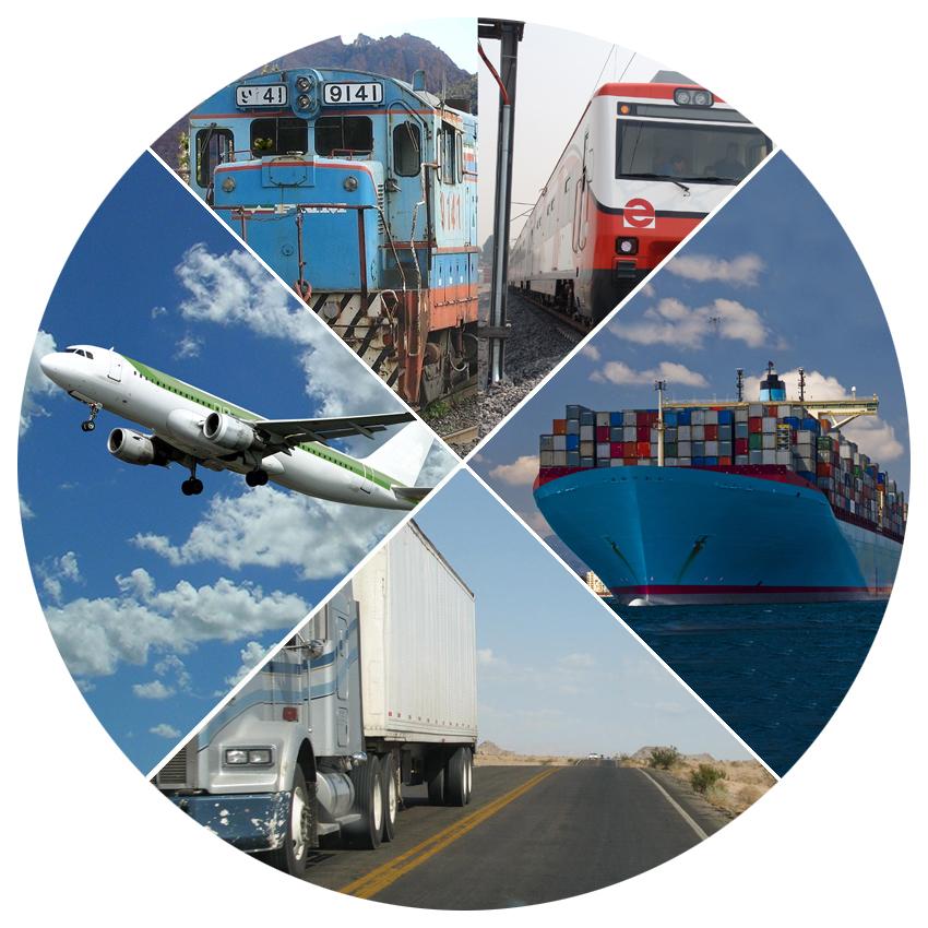 Dirección General de Desarrollo Ferroviario y Multimodal