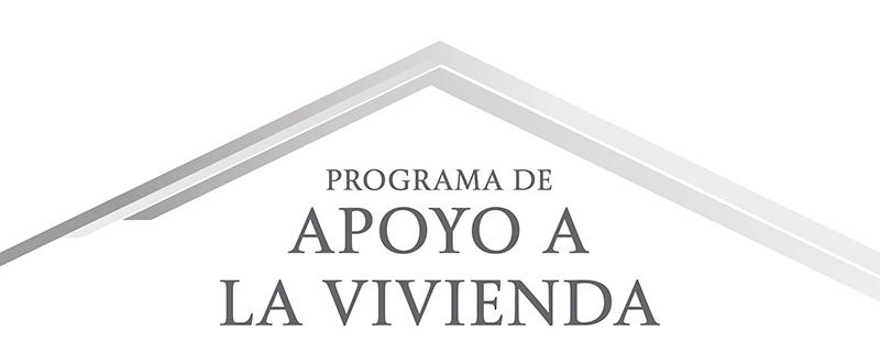 Reglas de Operación del Programa de Apoyo a la Vivienda ...