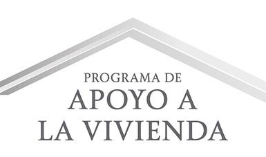 Reglas de Operación del Programa de Apoyo a la Vivienda.