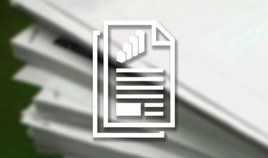 Reglas de Operación e Informes Sector Economía/Informes de Evaluaciones Externas