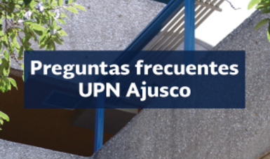 Detalle arquitectónico de la Universidad Pedagógica Nacional Ajusco.